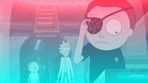 Rick and Morty final quinta temporada explicacion Evil Morty Morty Malvado reflexion