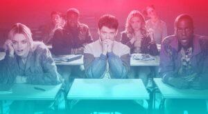 Sex Education Netflix filosofia Educacion Sexual