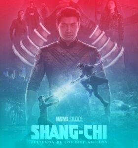 Shang Chi Ten Rings Leyenda de los Diez Anillos Marvel Studios Universo Cinematografico artes marciales reflexion wuxia