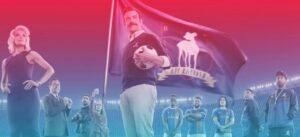 Ted Lasso Apple TV reflexion futbol reseña AFC Richmond Premier League soccer